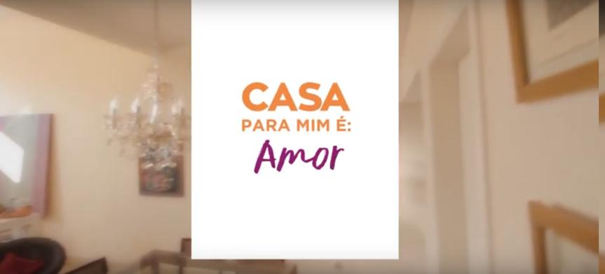 #CasaParaMimÉ: bastidores de gravação com GaliaAndreazza